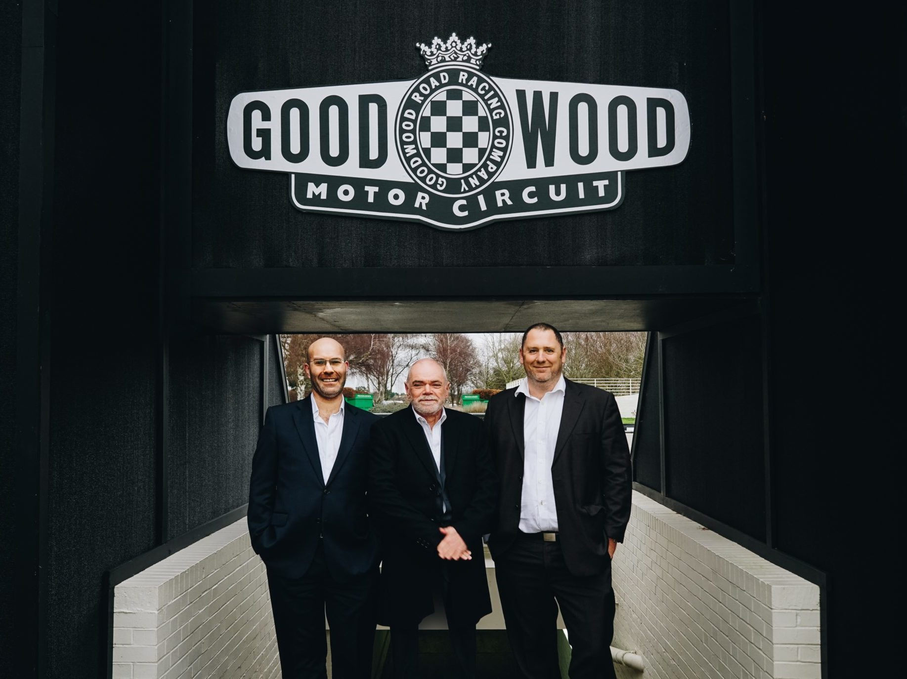 Blanco Digital Launches New Office Within Grounds of Iconic Goodwood Motor Circuit